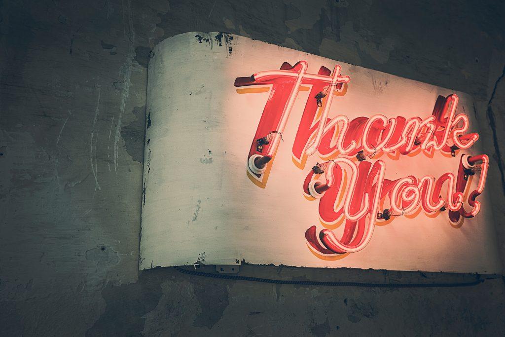 Gratitude Routine